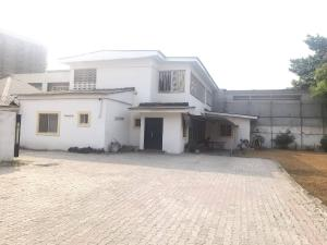 4 bedroom Office Space Commercial Property for rent Old Ikoyi Ikoyi Lagos