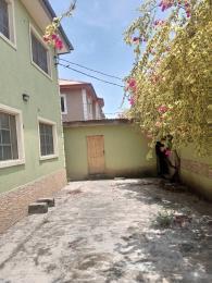 4 bedroom Detached Duplex House for sale Eletu road,By Container bus stop, Awoyaya Awoyaya Ajah Lagos