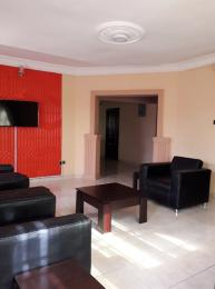 4 bedroom Semi Detached Duplex House for shortlet Lekki Scheme 2 Ajah Lagos