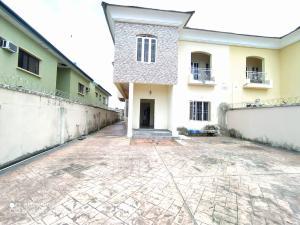 4 bedroom Semi Detached Duplex House for rent s Lekki Phase 1 Lekki Lagos