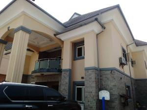 4 bedroom Detached Duplex House for sale Ikate Lekki Lagos