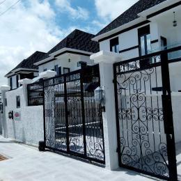 5 bedroom Semi Detached Duplex House for rent Ibeju-Lekki Lagos