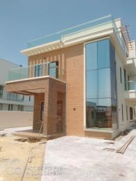 4 bedroom Detached Duplex House for rent Located at Pinnock beach Estate Osapa london Lekki Lagos