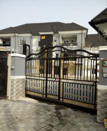4 bedroom Flat / Apartment for rent Before Sangotedo Shop Rite Peninsula Garden Estate Peninsula Estate Ajah Lagos