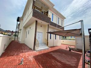 4 bedroom Detached Duplex House for sale Victory Park Thomas estate Ajah Lagos