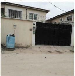 4 bedroom Detached Duplex House for sale Bode Thomas Surulere Lagos
