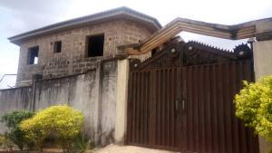 3 bedroom Blocks of Flats House for sale Along Adeyemi Street Ifako-ogba Ogba Lagos