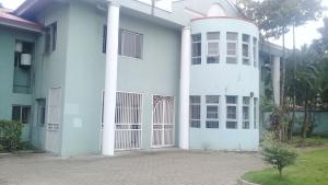 5 bedroom House for rent Bourdillon Bourdillon Ikoyi Lagos