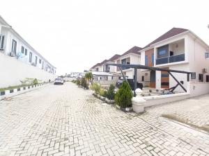 5 bedroom House for sale Off Orchid Road chevron Lekki Lagos