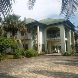 Detached Duplex House for rent Trans Amadi Port Harcourt Rivers