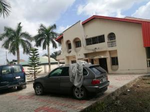 5 bedroom Detached Duplex House for sale Waterwolrd road, Modern farming, Oluyole extension, Oluyole estate Oluyole Estate Ibadan Oyo