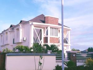 5 bedroom House for rent Osapa Osapa london Lekki Lagos