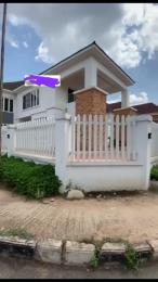 5 bedroom Detached Duplex for sale Coal City Garden Estate Gra/okpara Avenue Enugu Enugu Enugu