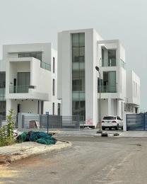 5 bedroom Detached Duplex for sale Osapa London Osapa london Lekki Lagos