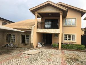 5 bedroom Detached Duplex House for sale Medina Estate Atunrase Medina Gbagada Lagos