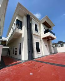 5 bedroom Detached Duplex House for rent Oral Estate Lekki Lagos