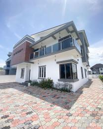 5 bedroom Detached Duplex House for rent Pinnock beach estates  Lekki Phase 2 Lekki Lagos