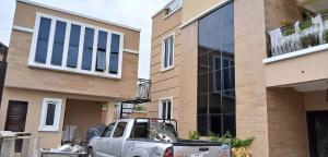 5 bedroom Semi Detached Duplex House for sale Oba Akran Ikeja Lagos