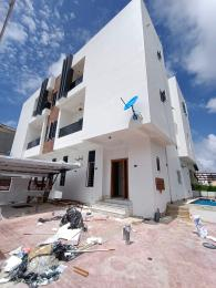 5 bedroom Detached Duplex for sale Chevron Tollgate Lekki Lagos