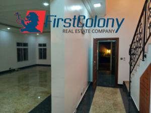 5 bedroom Semi Detached Duplex House for rent Residential Zone  Banana Island Ikoyi Lagos