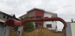 5 bedroom Flat / Apartment for sale Magodo GRA Phase 2 Kosofe/Ikosi Lagos