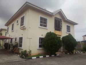 5 bedroom Detached Duplex for sale Friends Colony Estate Osapa london Lekki Lagos