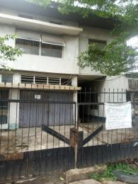 5 bedroom Detached Duplex House for rent Masha Surulere Lagos