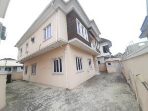 5 bedroom Detached Duplex House for sale Canal west estate osapa lekki Osapa london Lekki Lagos