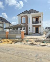 5 bedroom Detached Duplex House for sale - Ikota Lekki Lagos