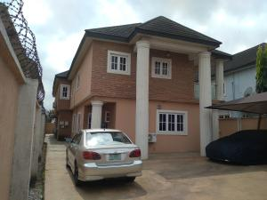 5 bedroom Flat / Apartment for rent Sowande street, omole ph2 Omole phase 2 Ojodu Lagos