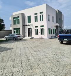 6 bedroom Detached Duplex for sale Lekki Peninsula Scheme2 Abraham adesanya estate Ajah Lagos