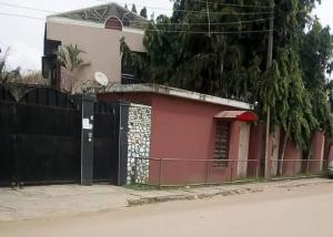 6 bedroom Detached Duplex House for sale Oke-Afa Isolo Lagos