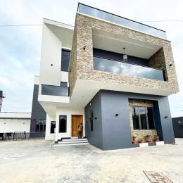6 bedroom Detached Duplex House for sale F01 Kubwa Kubwa Abuja