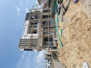 6 bedroom Semi Detached Duplex for sale Osapa london Lekki Lagos
