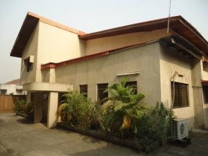 6 bedroom House for rent   Shonibare Estate Maryland Lagos