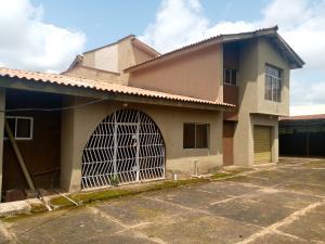 6 bedroom Detached Duplex for sale 5 Lane 2, Orange Gate, Oluyole Estate Oluyole Estate Ibadan Oyo
