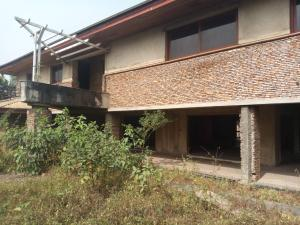 6 bedroom Detached Duplex House for sale G Cappa Estate Mende Maryland Lagos