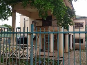 6 bedroom House for sale Coal City Garden Estate  Enugu Enugu