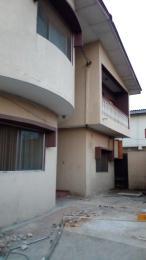6 bedroom Semi Detached Duplex House for rent Gbagada Gra Phase 2 Gbagada Lagos
