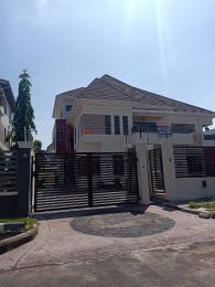 8 bedroom Detached Duplex House for sale Lekki phase 1 Lekki Phase 1 Lekki Lagos