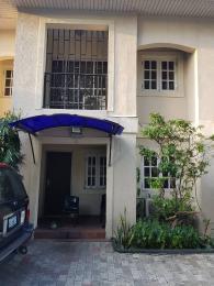6 bedroom Detached Duplex House for sale off Glover Road Ikoyi Lagos