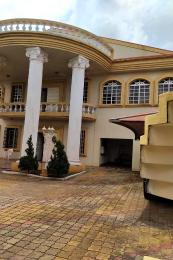 8 bedroom Detached Duplex House for sale Parkview Parkview Estate Ikoyi Lagos