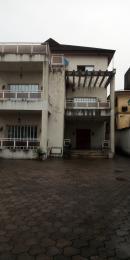 7 bedroom Detached Duplex House for rent Finima Street Old GRA Port Harcourt Rivers