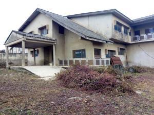 10 bedroom Detached Duplex House for sale Walnut street, Alalubosa GRA off Aleshinloye Road Alalubosa Ibadan Oyo