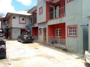 3 bedroom Blocks of Flats for sale Hitech Estate Behind Dominion City. Monastery road Sangotedo Lagos