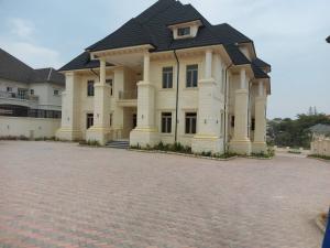 9 bedroom Detached Duplex for sale Main Maitama Abuja