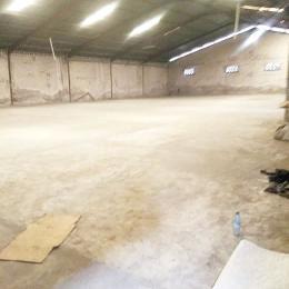 Warehouse Commercial Property for sale Hospital Road Olodi Apapa Apapa Lagos