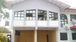 7 bedroom Massionette House for sale Agodi GRA Agodi Ibadan Oyo