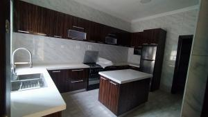 4 bedroom Terraced Duplex for rent Jahi Tarred Road Jahi Abuja