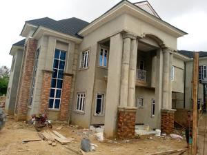 4 bedroom Detached Duplex for sale 25, Grace Street, Near Ashi Police Station, New Bodija Bodija Ibadan Oyo